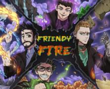 Friendy: Fire
