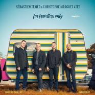 Texier – Marguet Quartet, For Travellers Only