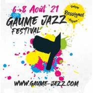 Gaume Jazz Festival ‐ 37ème édition ‐ 6-7-8 août 2021 à Rossignol