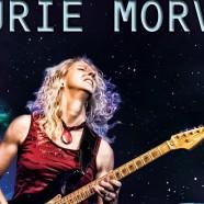 Laurie Morvan, Gravity