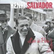 Henri Salavador, Live In Paris (1956-1960)