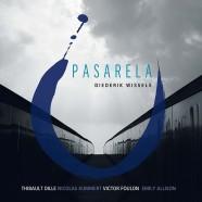 Diederik Wissels, Pasarela