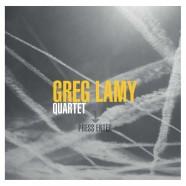 Greg Lamy Quartet, Press Enter
