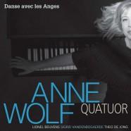 Anne Wolf, Danse avec les anges