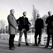 Igor Gehenot, et de quartet !