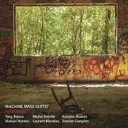 Machine Mass Sextet : Intrusion