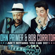 Primer – Corritore, Ain't Nothing You Can Do