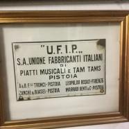 U.F.I.P. : cymbales, gongs, tams (1)