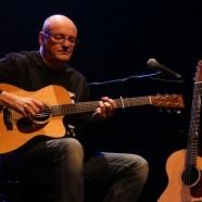 Jacques Stotzem, le troubadour moderne