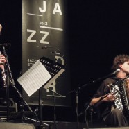 Jazz Européen à Berlin