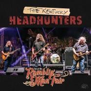 The Kentucky Headhunters, Live At Ramblin' Man Fair
