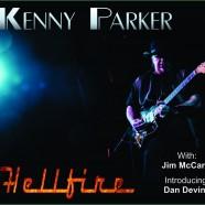 Kenny Parker, Hellfire