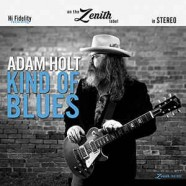 Adam Holt : Kind Of Blues