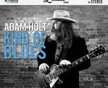 Adam Holt : Kind Of Blues