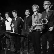 LG Jazz Collective, merci pour ces moments !