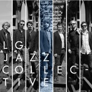 LG Jazz Collective, New Feel