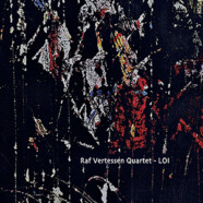 Raf Vertessen Quartet: LOI
