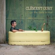 Clément Oury: La tête dans le mur