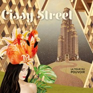 Cissy Street: La Tour du Pouvoir