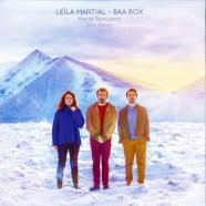 Leïla Martial, Warm Canto