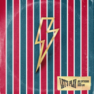 JAV Contreband featuring David Linx : Let's Play