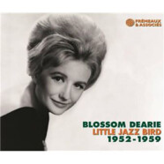 Blossom Dearie: Little Jazz Bird 1952-1959