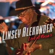 Linsay Alexander : Live at Rosa's