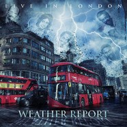 Weather Report, Live in London