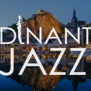 Focus : DINANT JAZZ (avant la 20e en 2022!)