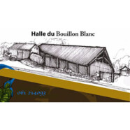 La Halle du Bouillon Blanc
