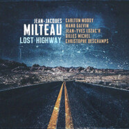 Jean-Jacques Milteau: Lost Highway