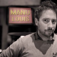 Manu Louis, électro-troubadour !