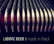 Ludovic Beier Solo : Made in Black
