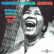 Mahalia Jackson, Complete