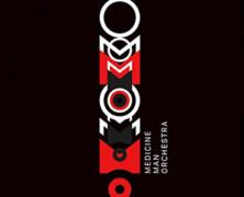 Medicine Man Orchestra : Medicine Man Orchestra
