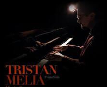 Tristan Melia: Mistake Romance ‐ Piano solo