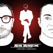 Ferruccio Spinetti & Giovanni Ceccarelli (feat. Chrystel Wautier): More Morricone