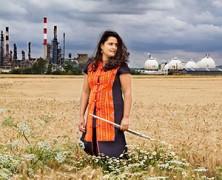 Naïssam Jalal: la quête d'un «Autre Monde»