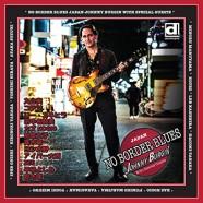 Johnny Burgin & Special Guests : No Border Blues Japan