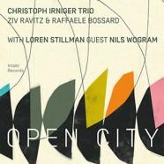 Christoph Irniger Trio with Loren Stillman, Open City