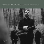Vincent Thekal Trio, Origami
