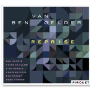 Ben Van Gelder, Reprise