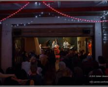 Focus: Les Jams de l'été au Jacques Pelzer Jazz Club