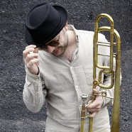 Samuel Blaser: un trombone libre et loufoque