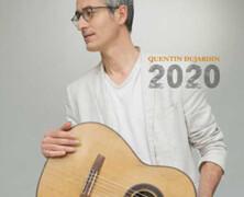 Quentin Dujardin: 2020