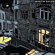 Martin Salemi: About time