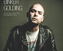 Binker Golding : Abstractions of Reality Past and Incredible Feathers