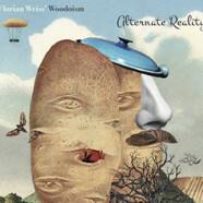 Florian Weiss' Woodoism: Alternate Reality