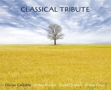 Olivier Collette: Classical Tribute