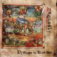DJ Muggs the Black Goat: Dies Occidendum